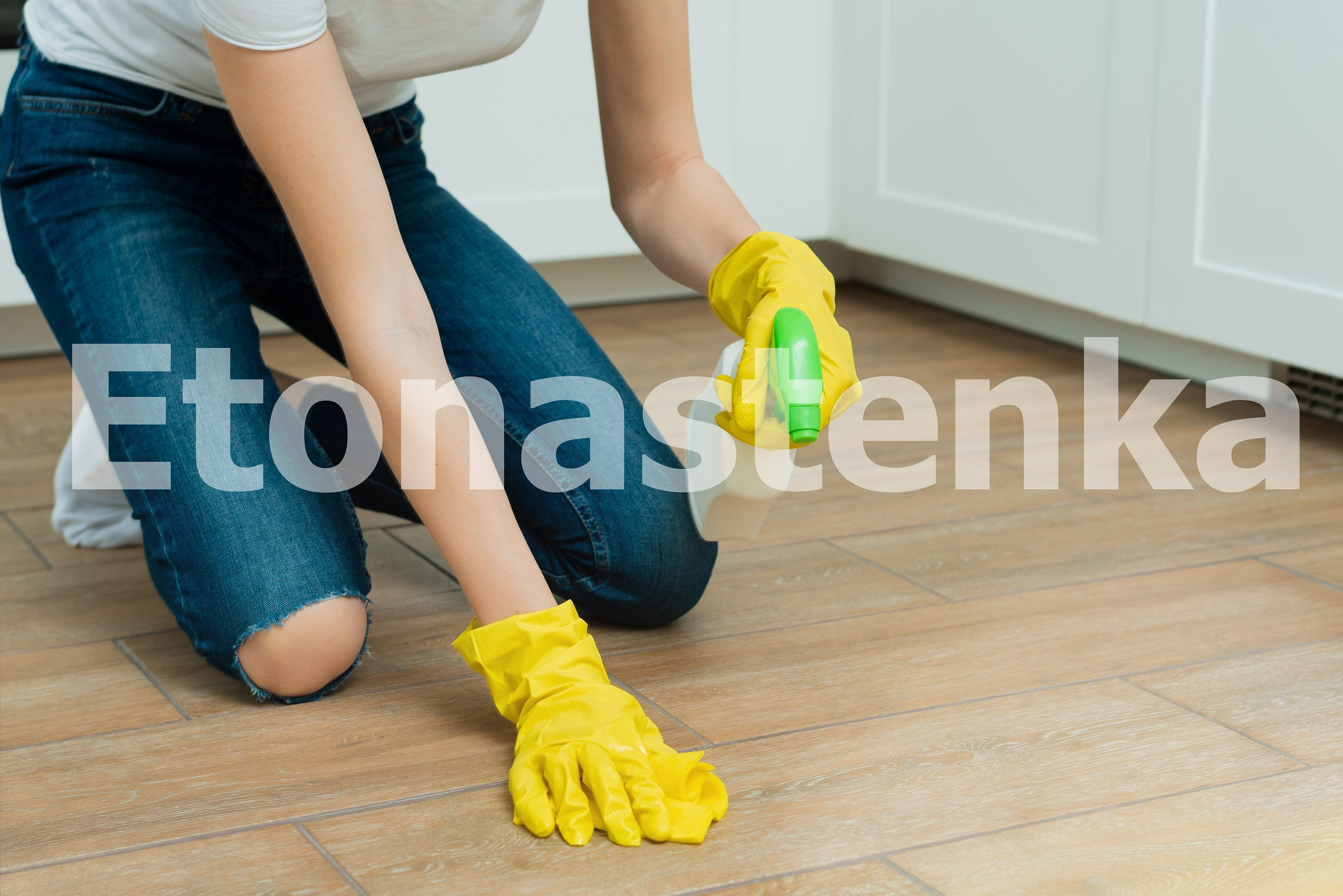 10 photos of house cleaning. Spring cleaning. example image 11