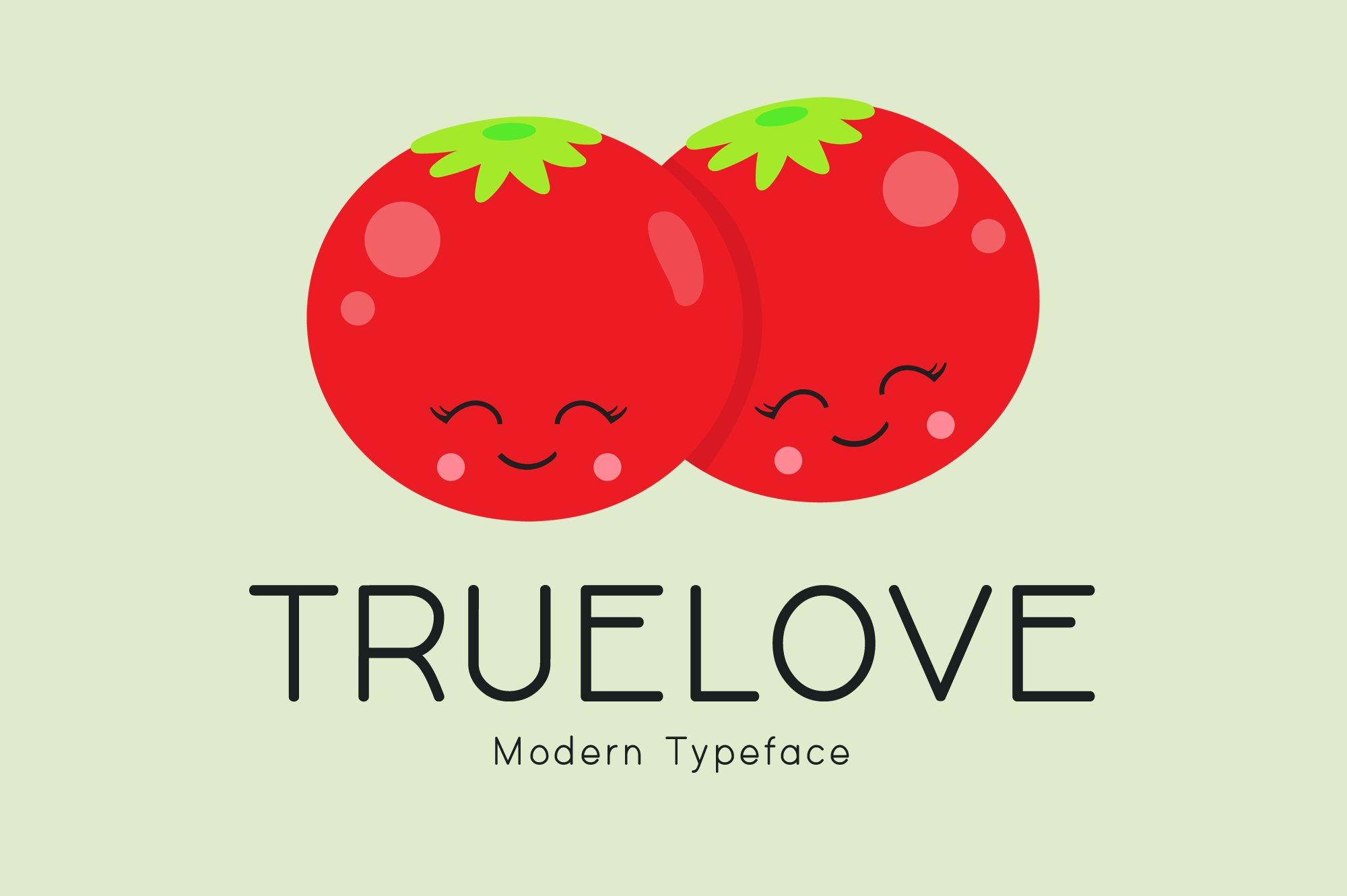 Truelove example image 1