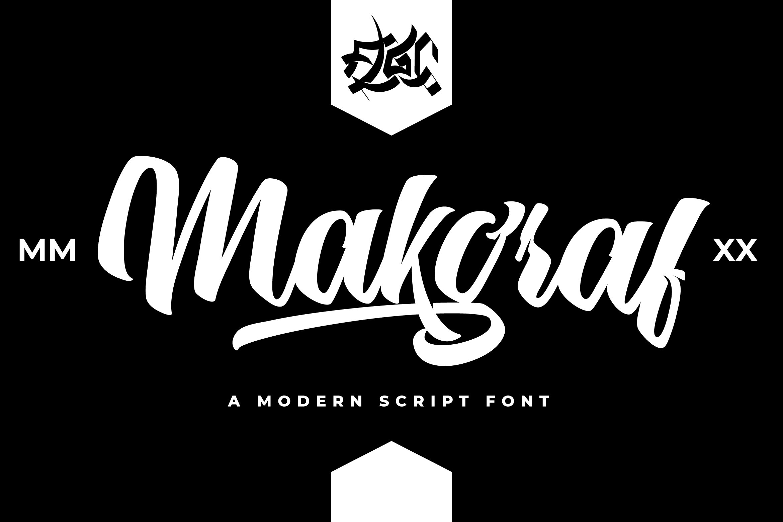 Makgraf Script example image 1