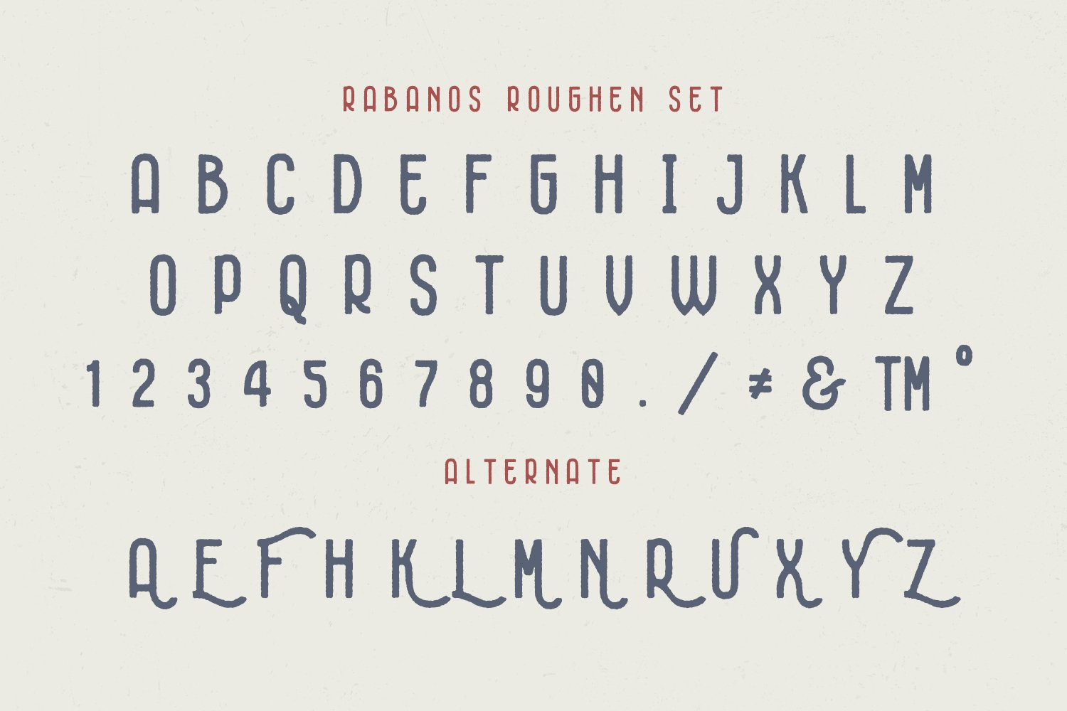 Two Sides - Font Duo example image 4