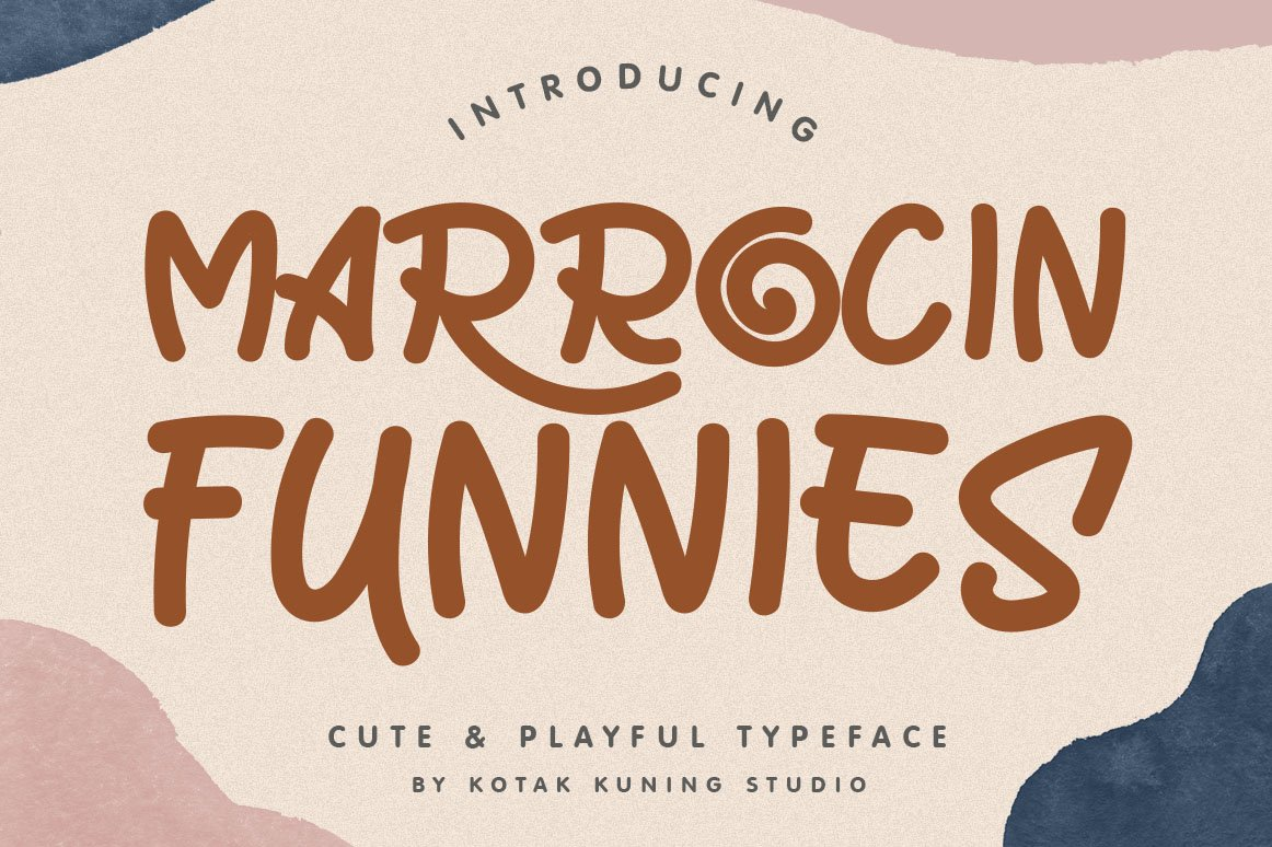 Happy Craft Font Collection example image 12