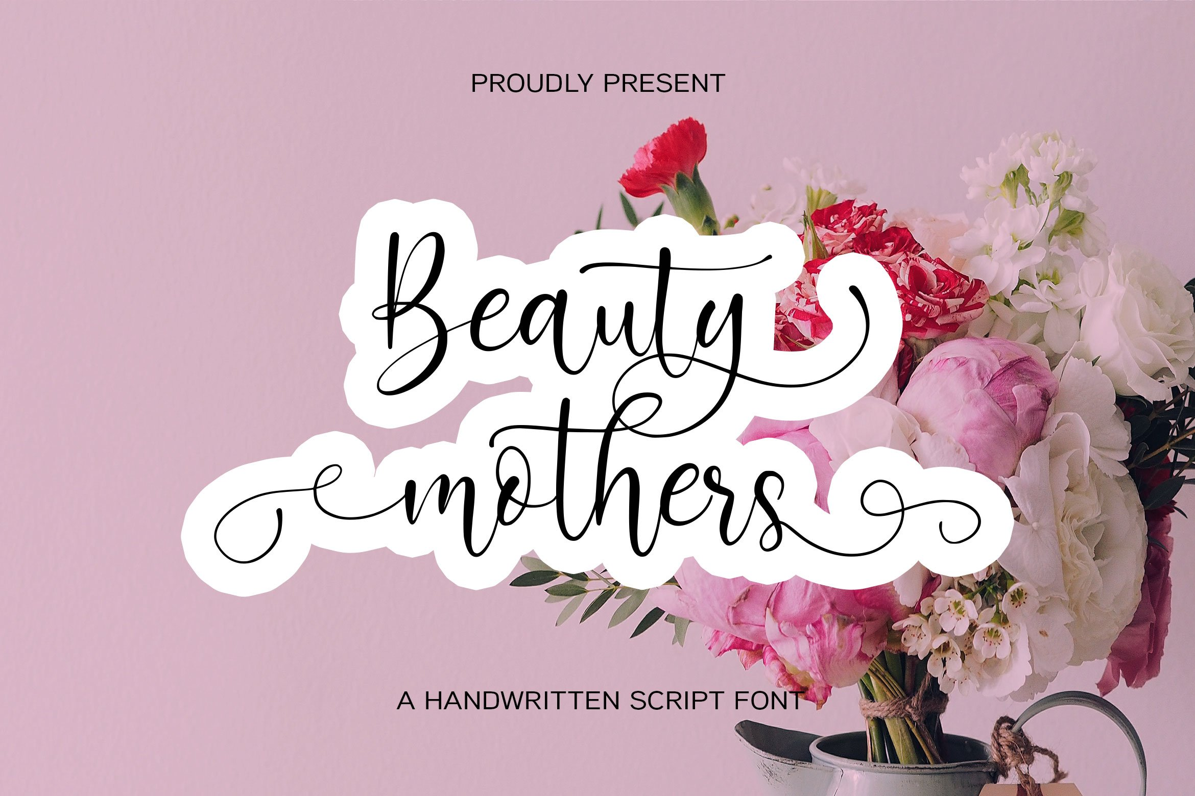 Beauty Mothers Script example image 1