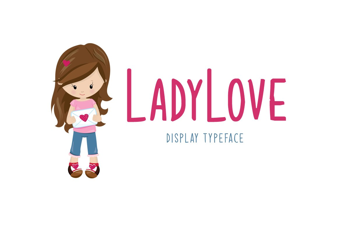 Ladylove example image 1