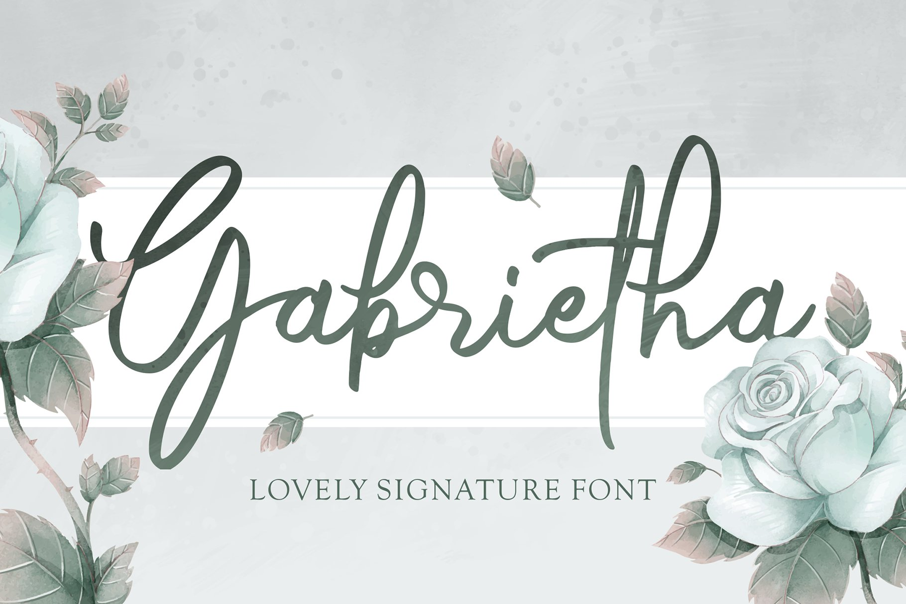 Awesome Crafting Font Bundle Vol. 2 example image 5