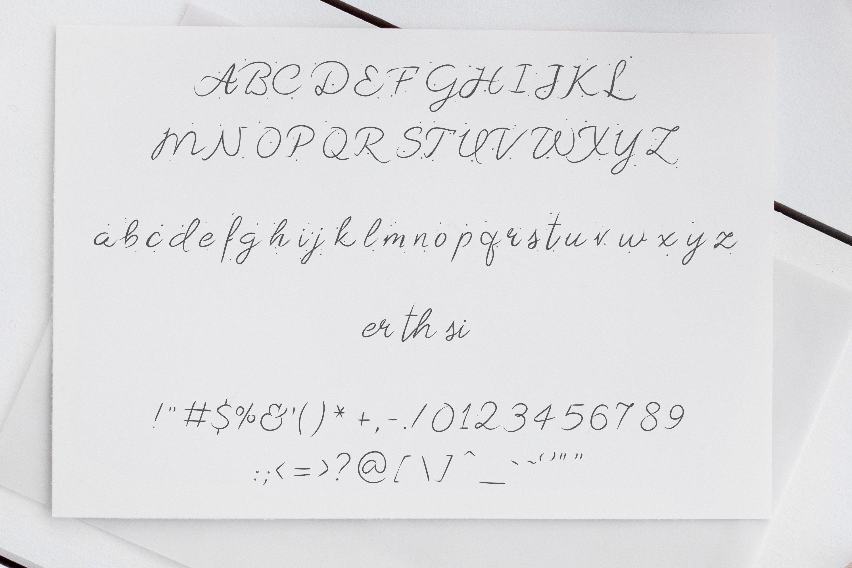 14 Fonts bundle vol.3 example image 9