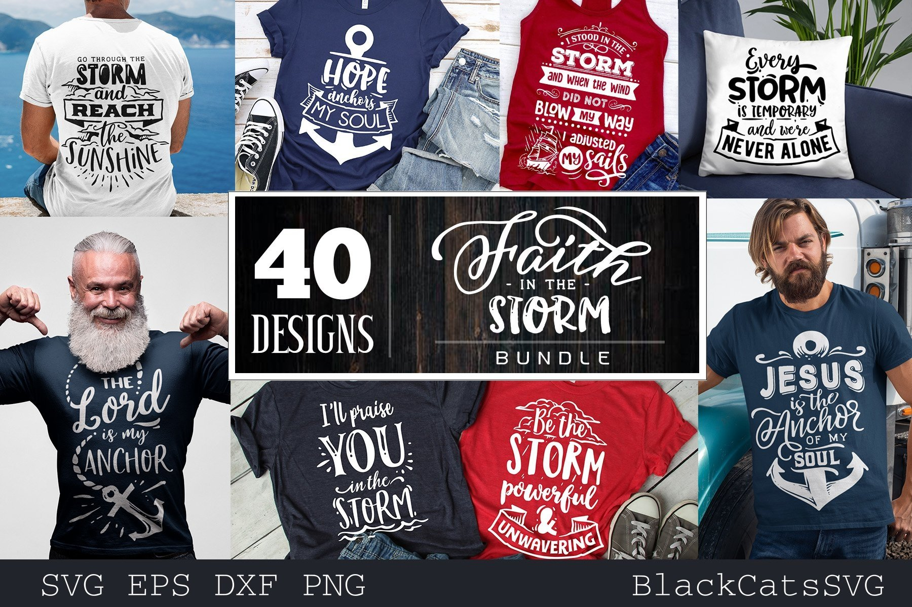 Mega Bundle 400 SVG designs vol 3 example image 11