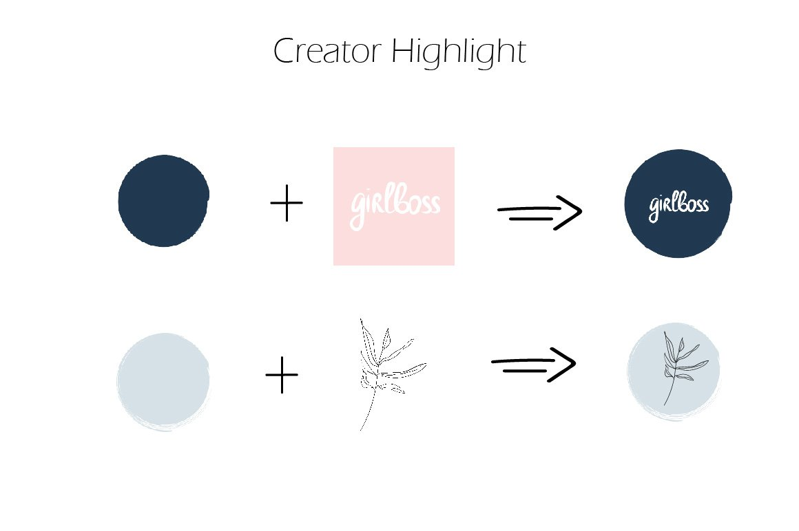 Instagram Highlight Covers Creator example image 3