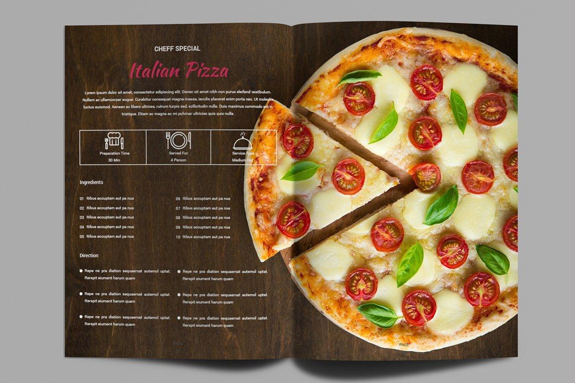 Recipe Book | Cook Book example image 8