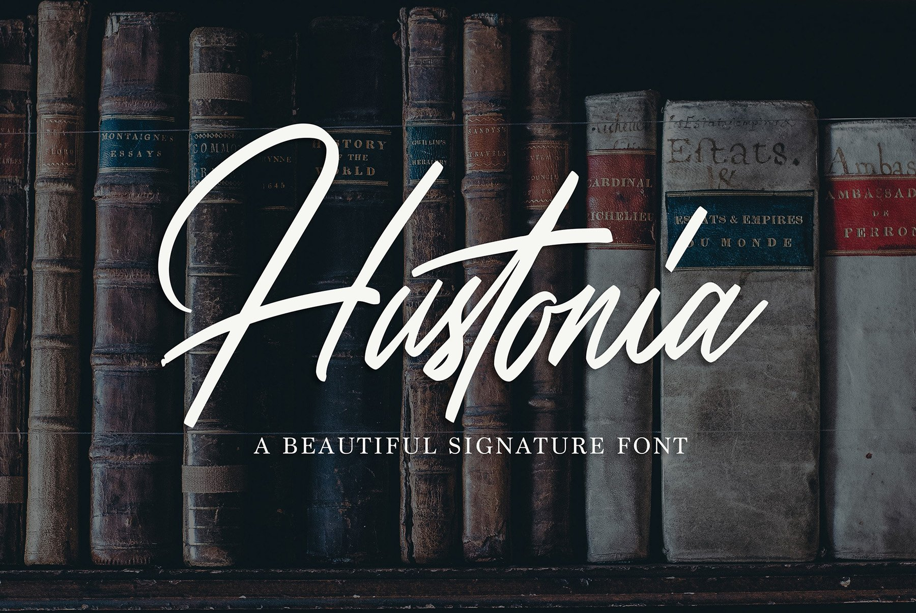 CRAZY BUNDLE - Handwritten Font example image 16