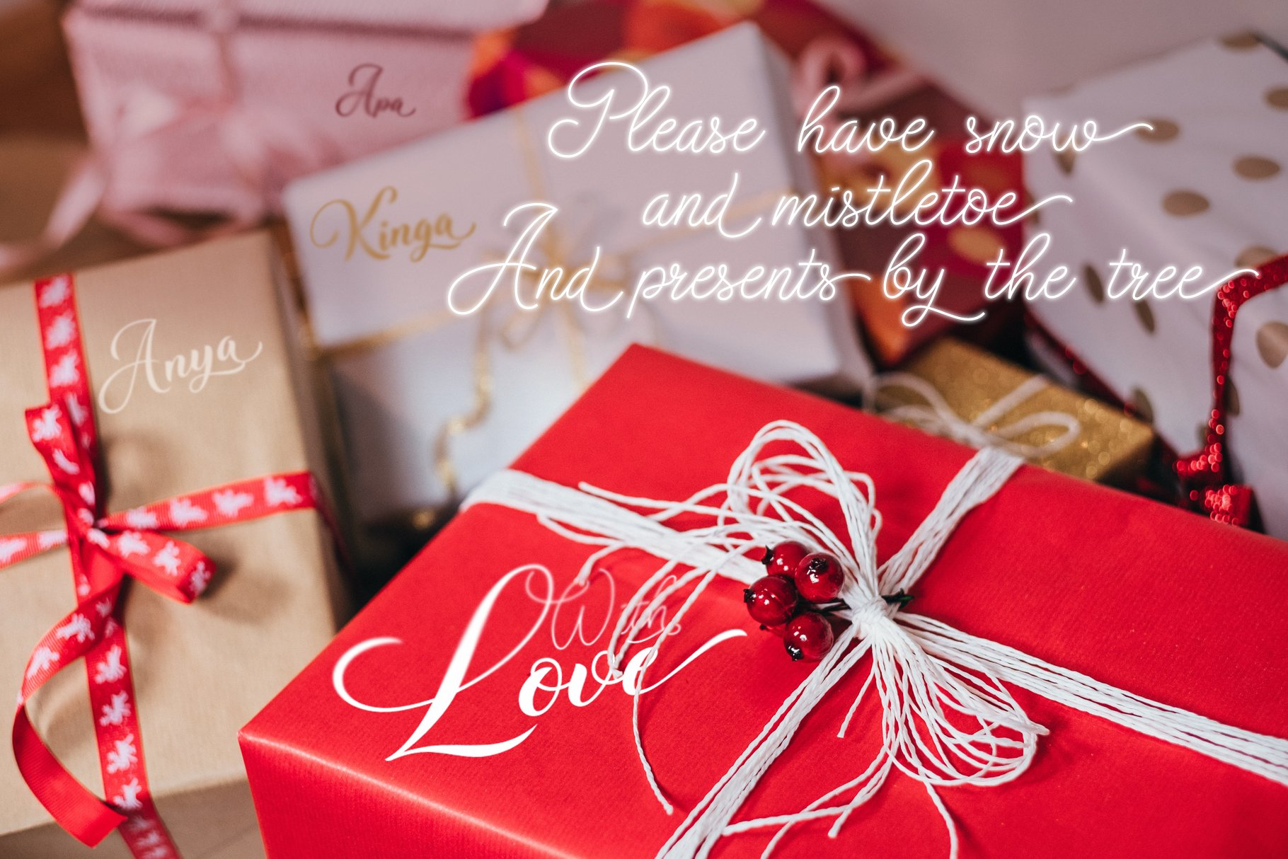 Christmas Wish example image 4