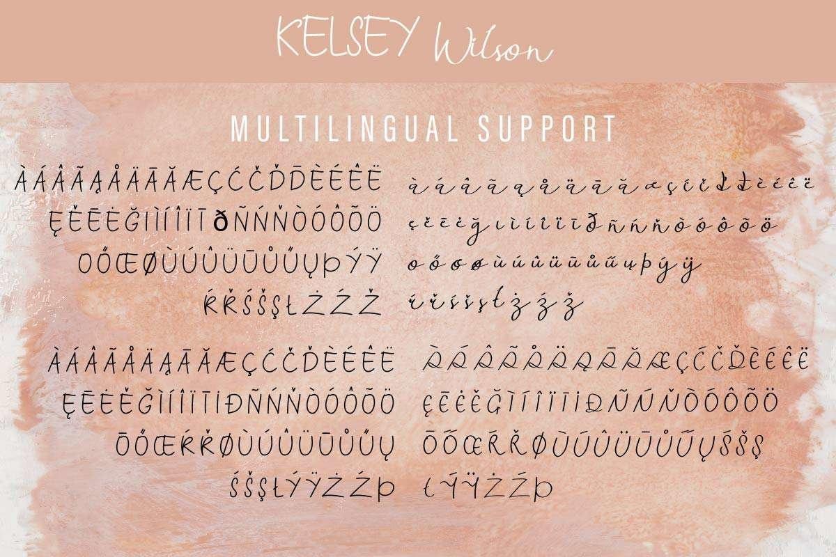 Kelsey Wilson example image 8