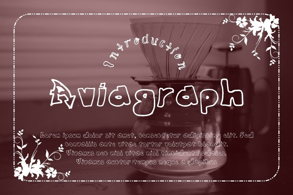 Aviagraph example image 1
