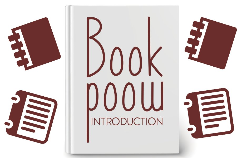 book poow example image 1