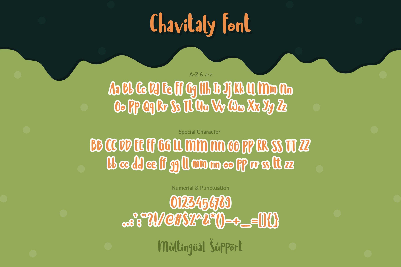 Chavitaly example image 3
