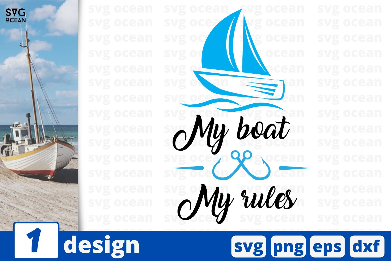 Download Fishing Boat Svg Cut File Fishing Quote Saying 645589 Cut Files Design Bundles
