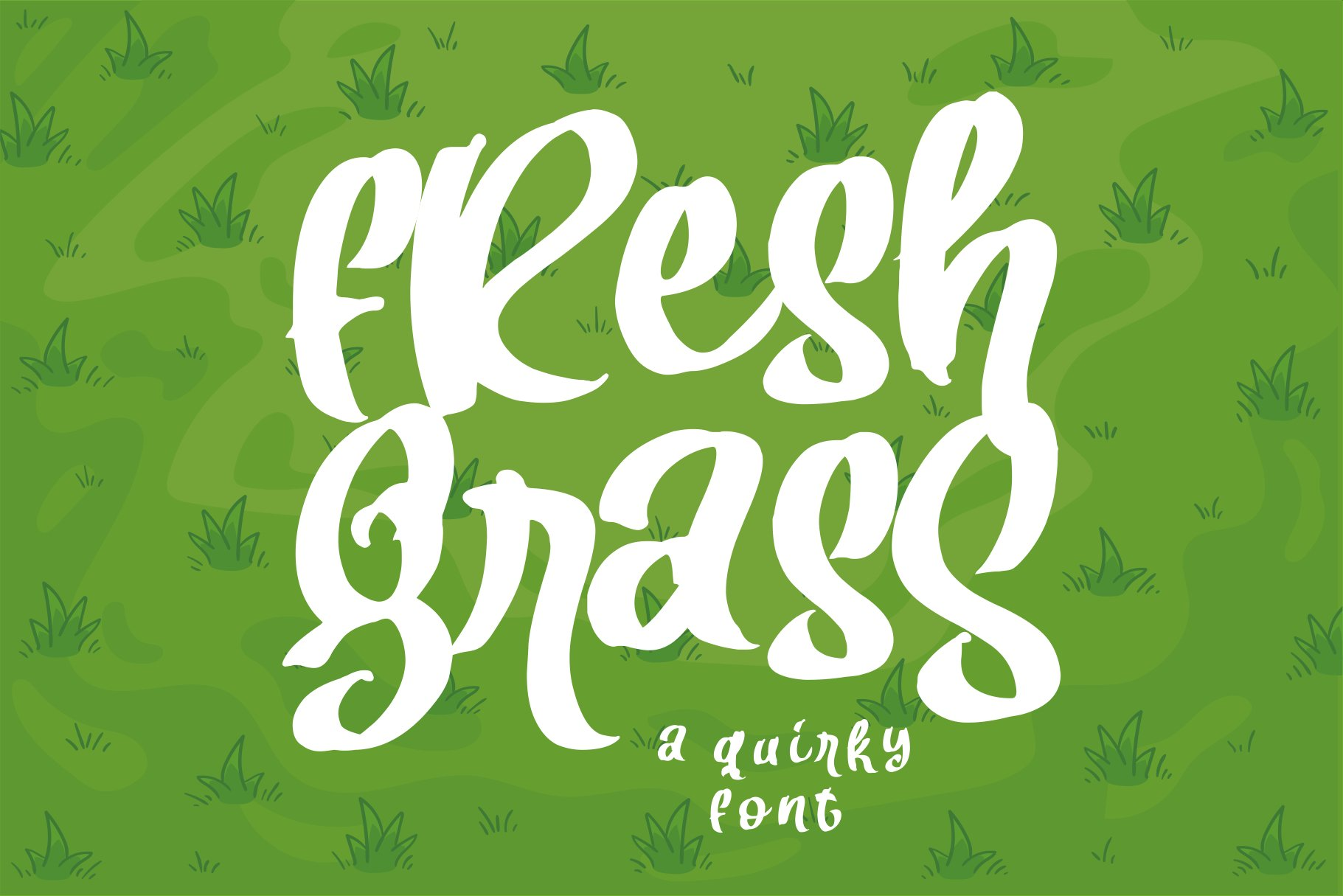 Fresh Grass example image 1