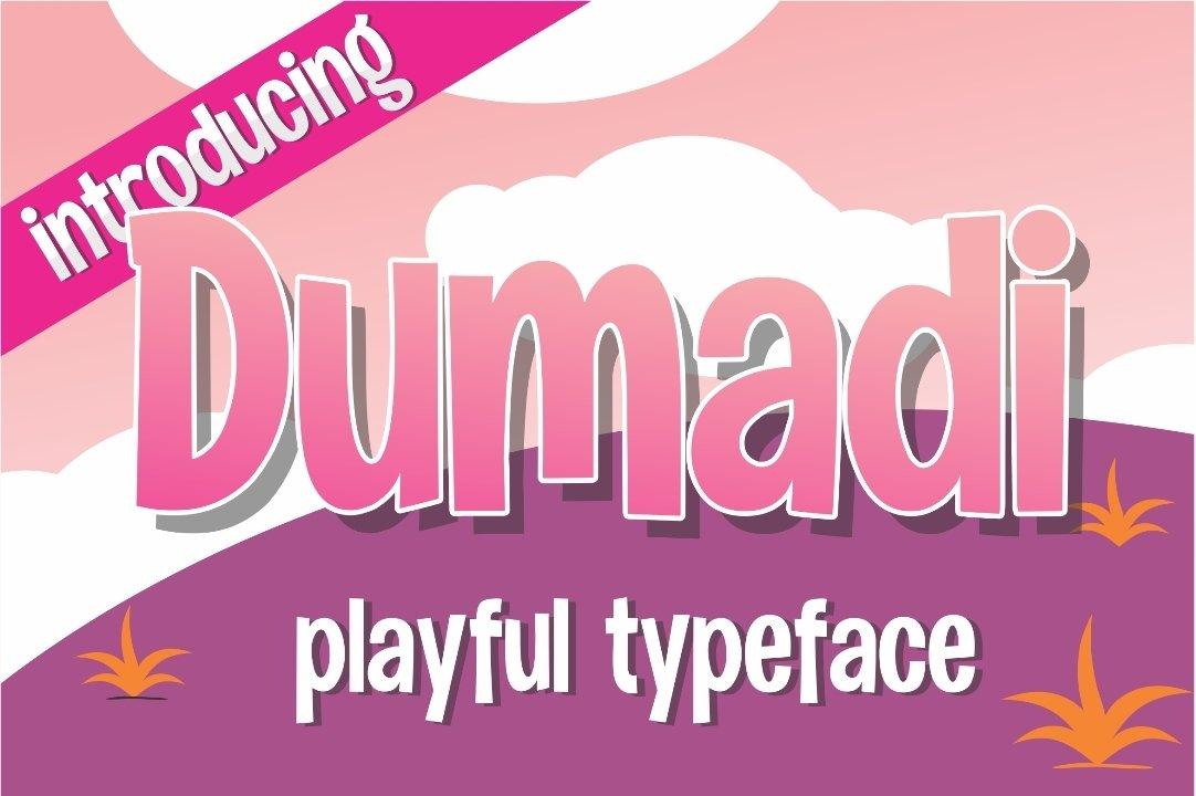 Fabulous Crafting Font Bundle example image 11