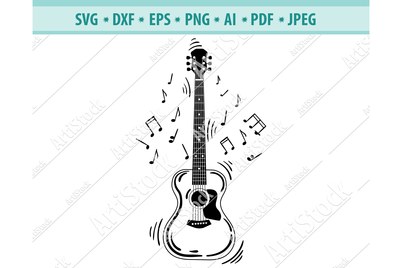 114+ Guitar Mandala Svg Free – SVG,PNG,DXF,EPS include
