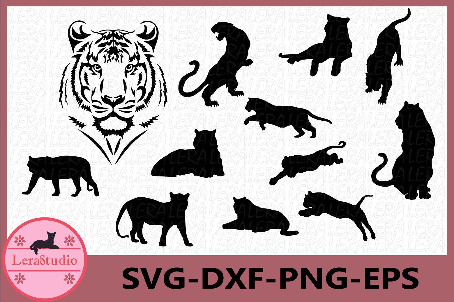 Tiger Silhouette Tiger Svg Tiger Clipart Animals 433142 Cut Files Design Bundles Ai (adobe illustrator) eps (encapsulated postscript). tiger silhouette tiger svg tiger clipart animals