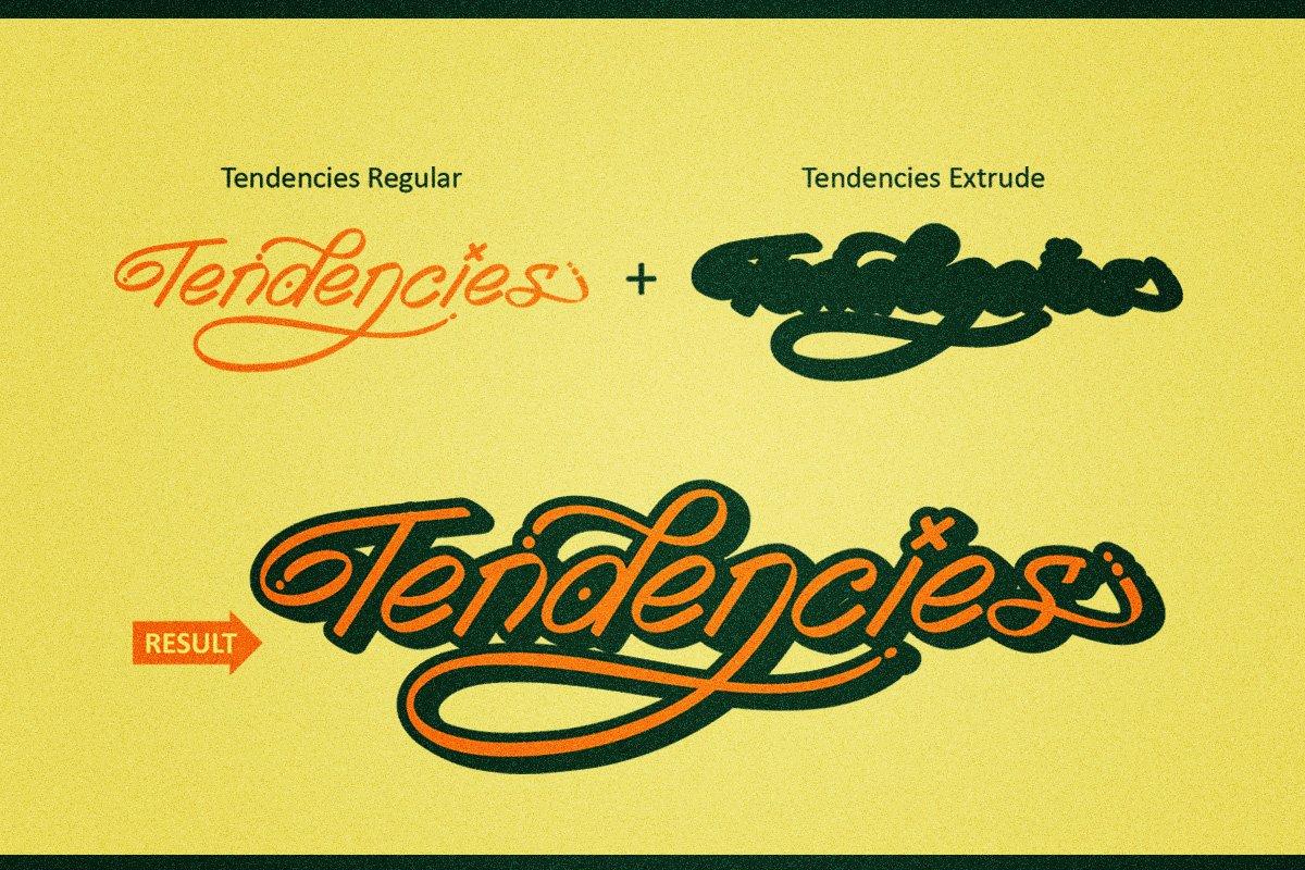 Tendencies example image 10