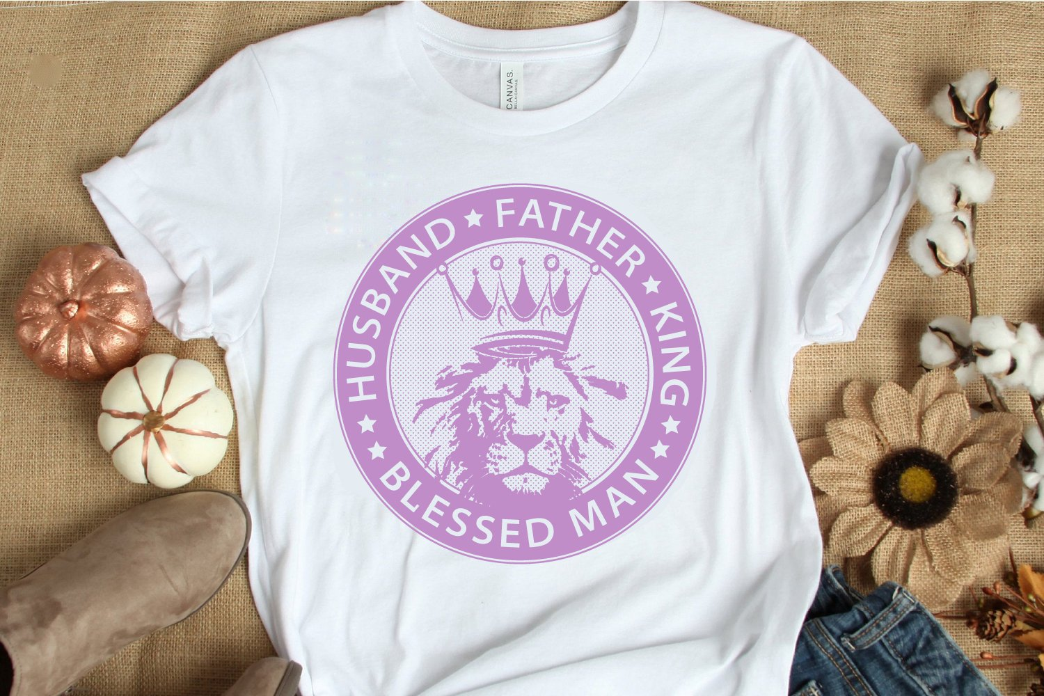 DAD SVG PNG DXF EPS Files Father's Day SVG example image 3