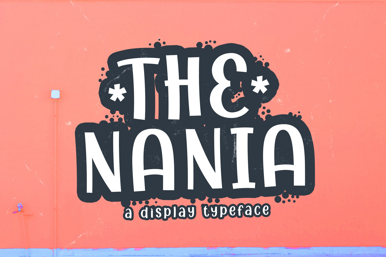 Nania example image 1