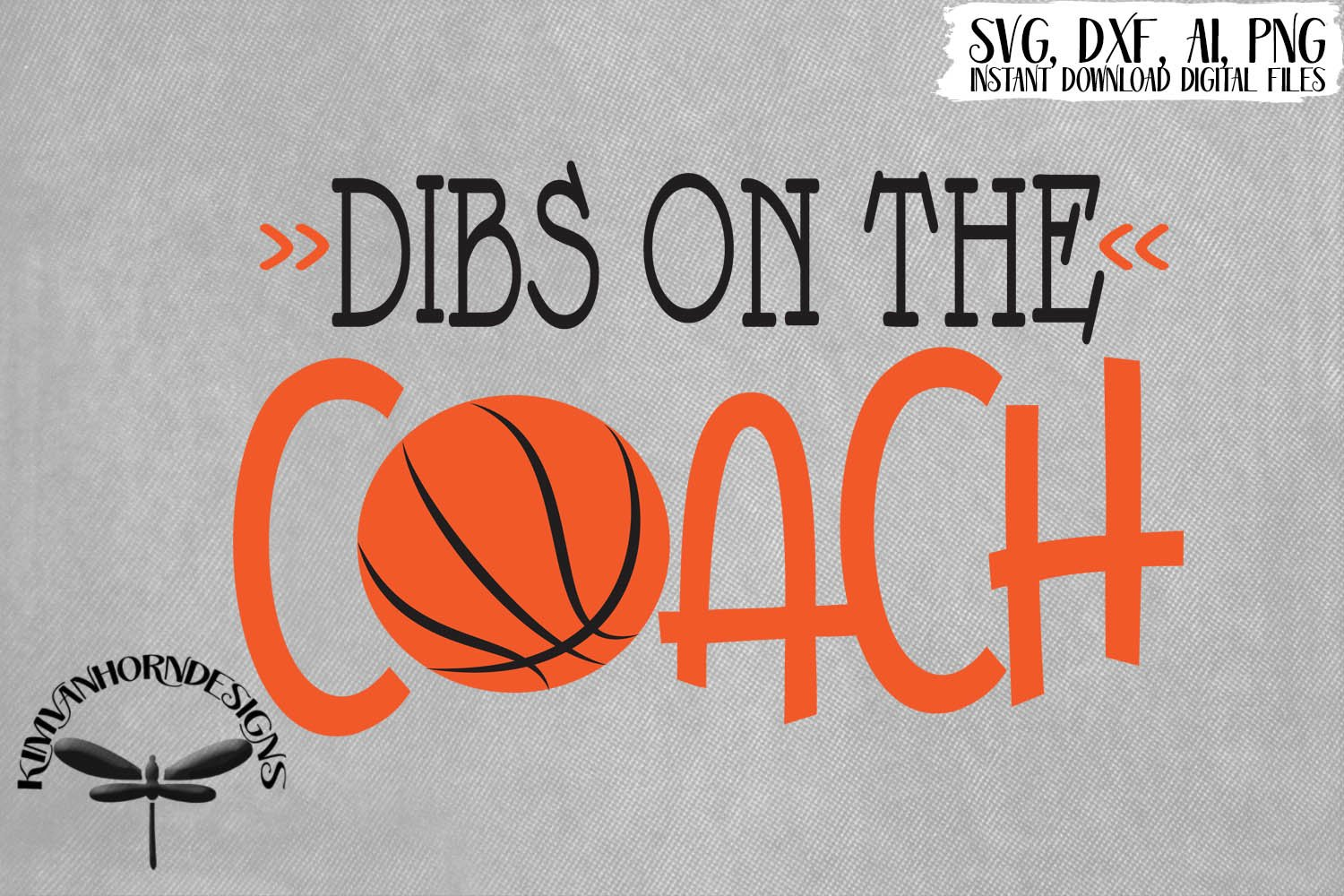 Dibs On The Coach Basketball 198041 Svgs Design Bundles