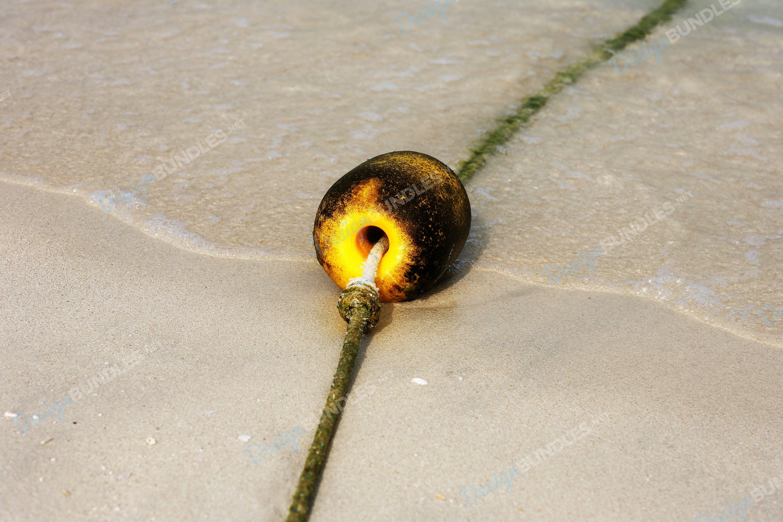 Stock Photo - buoy example image 1
