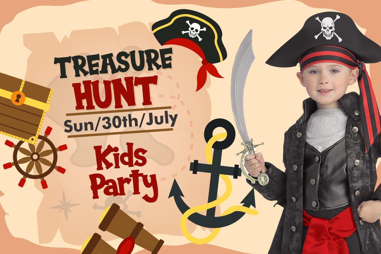 Pirate Kids example image 3