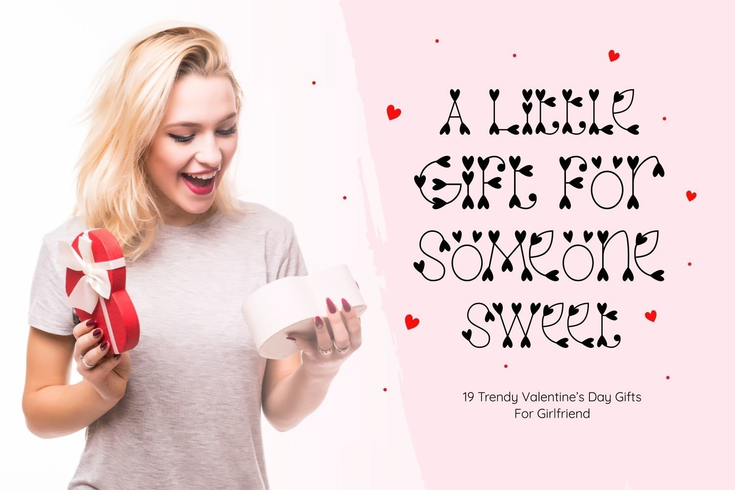 Web Font Truelove - Cute and Lovely Display Typeface example image 4