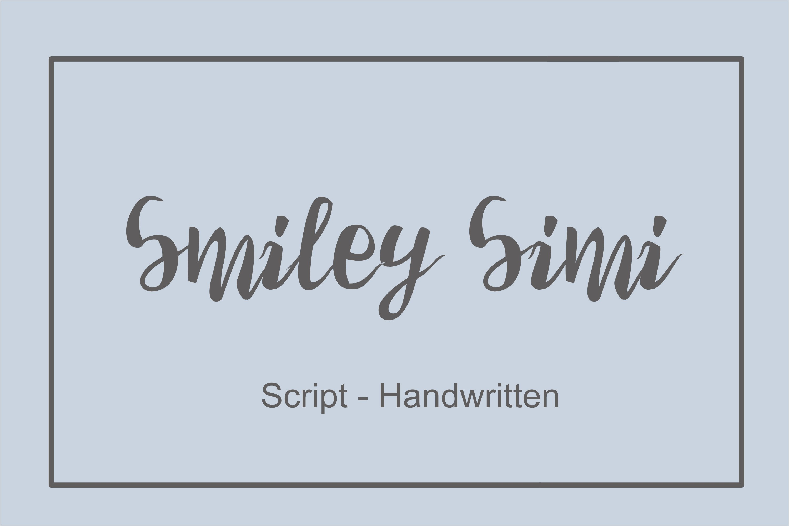 6 Fonts example image 4