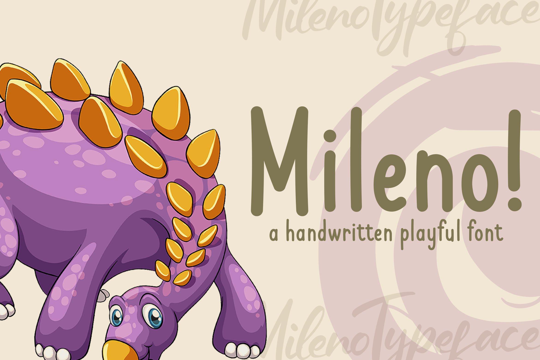 Mileno example image 1