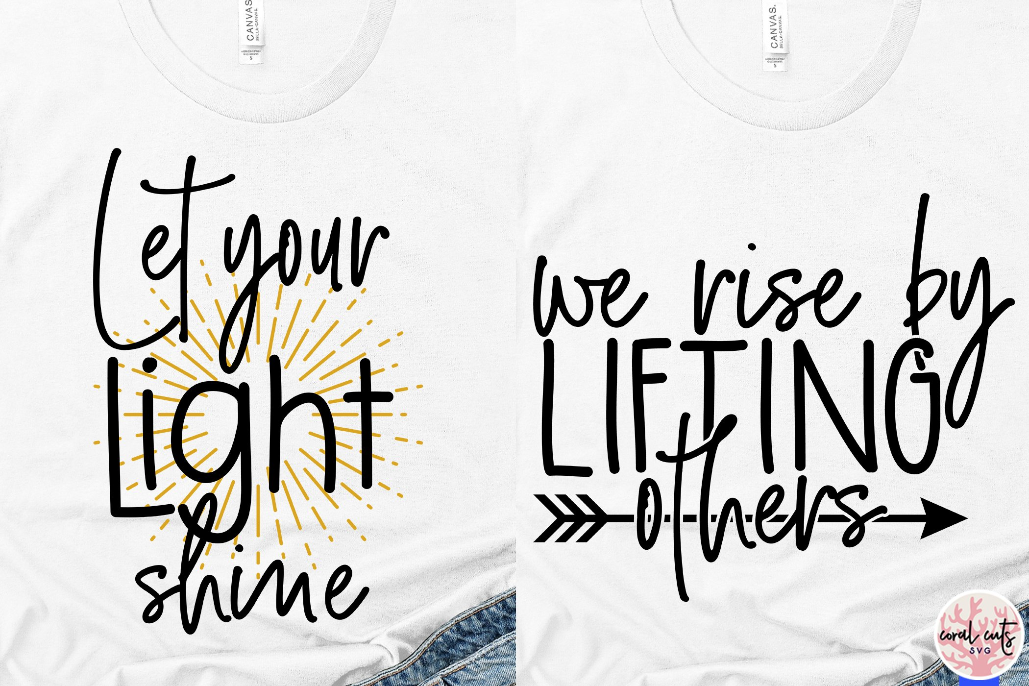 Inspirational Quotes Svg Bundle Cut File  – 162+ File Include SVG PNG EPS DXF
