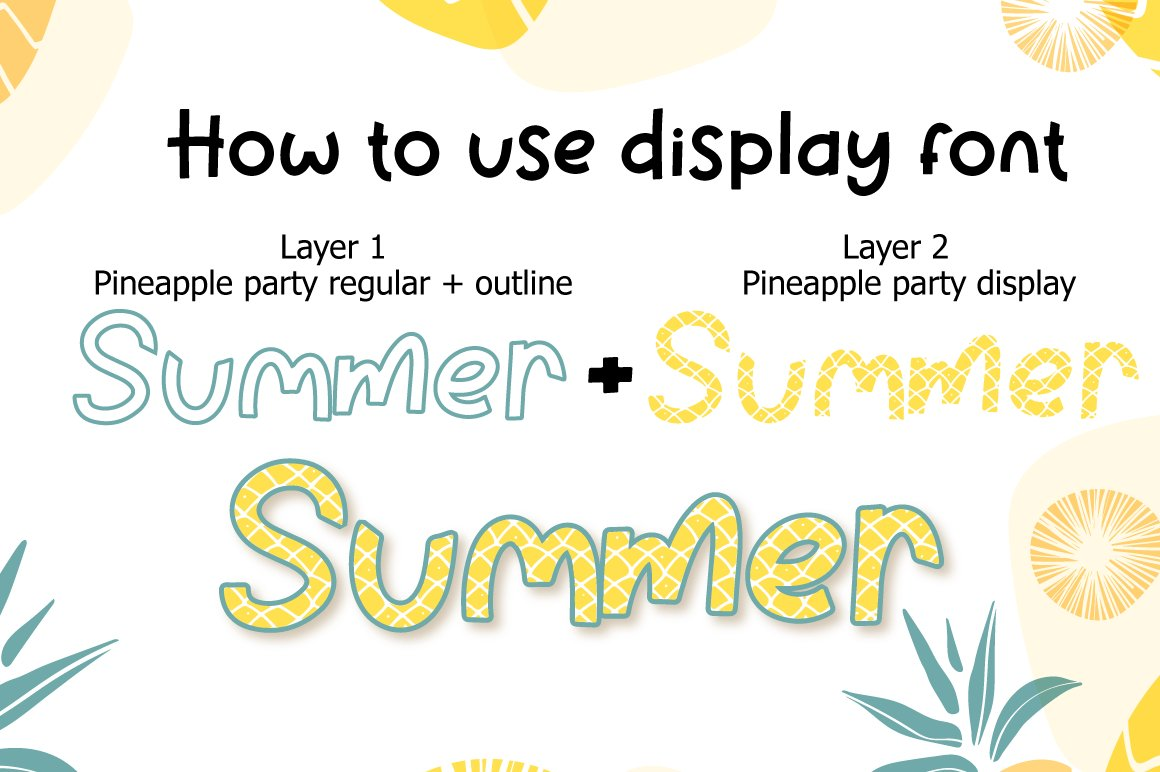 Pineapple Party example image 9