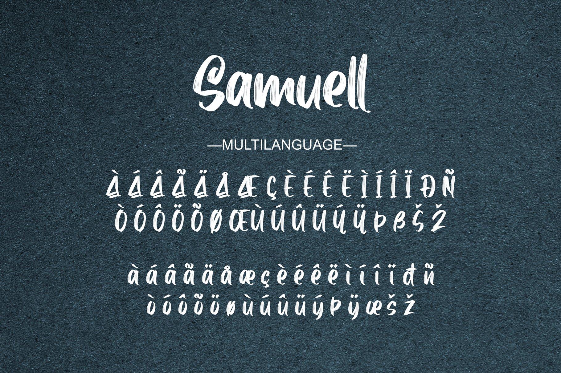 Samuell example image 11