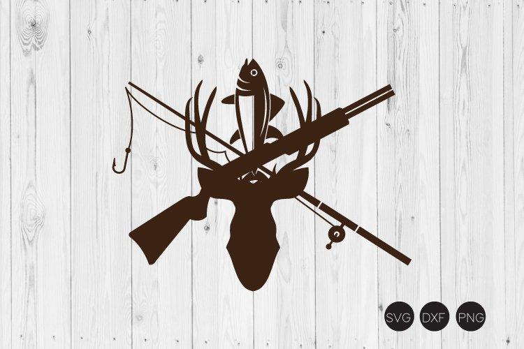 Download Hunting Svg Fishing Svg 285117 Cut Files Design Bundles