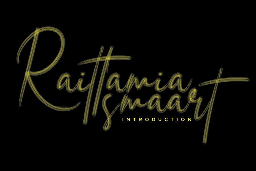 Raittamia example image 1