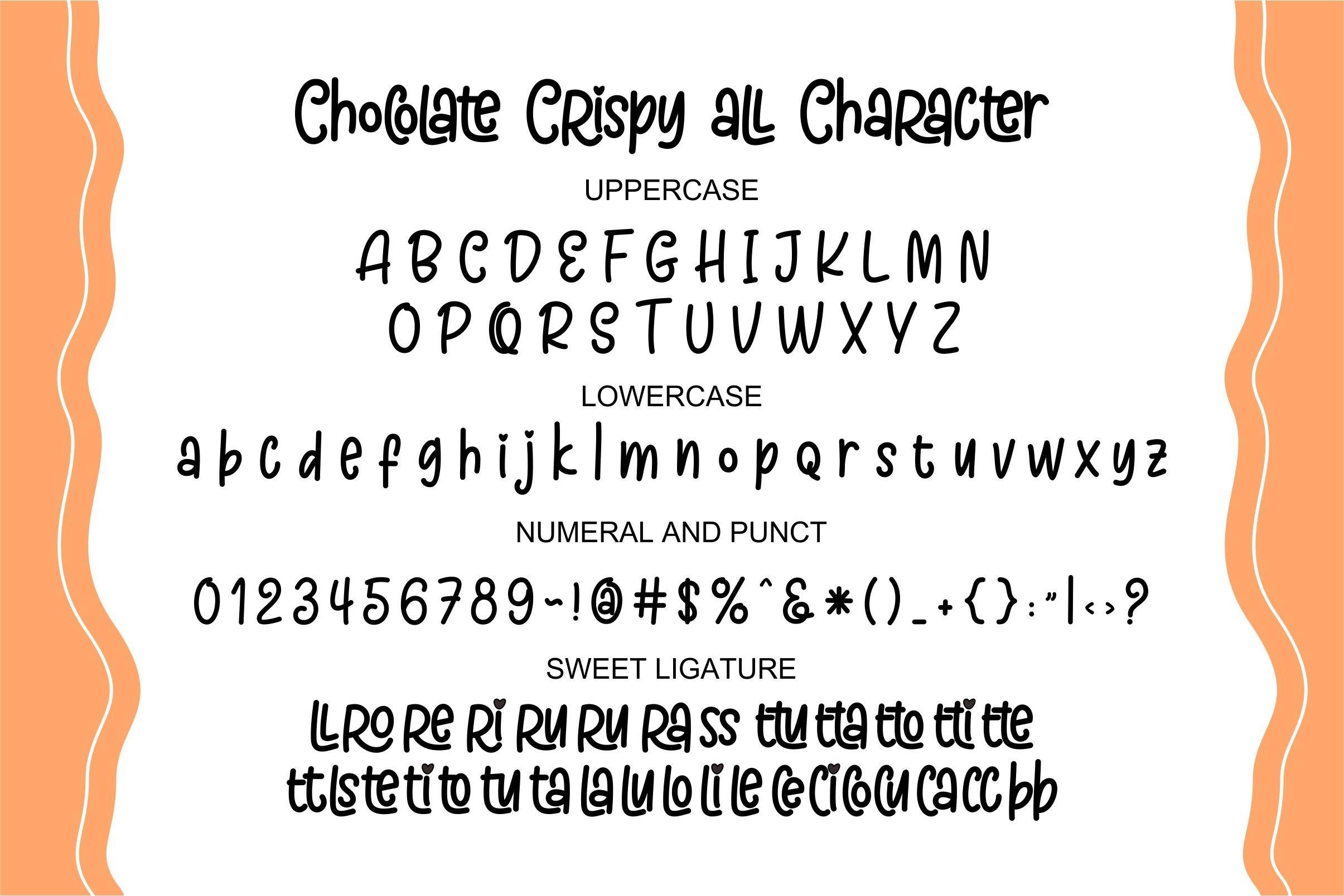 Chöcolate Crispy example image 10