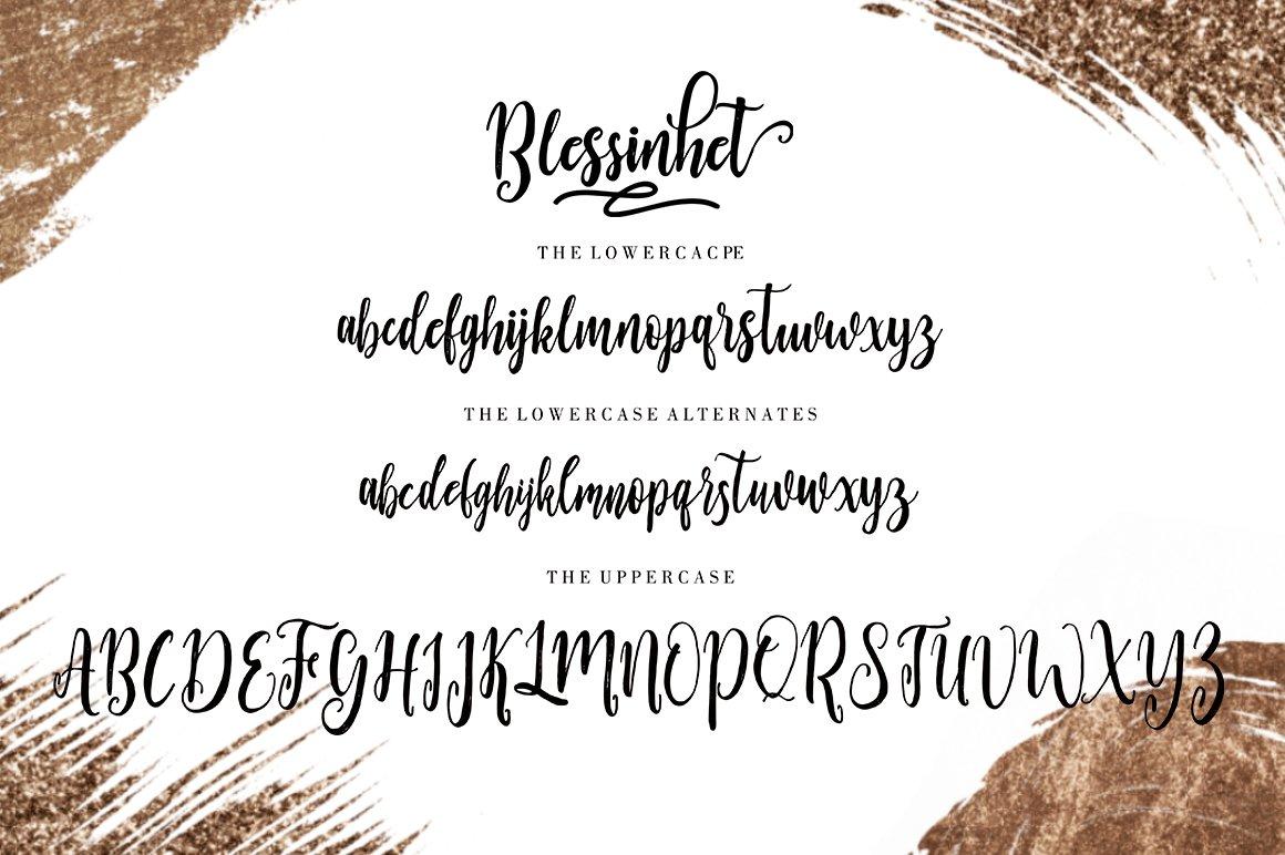 Blessinhet example image 7
