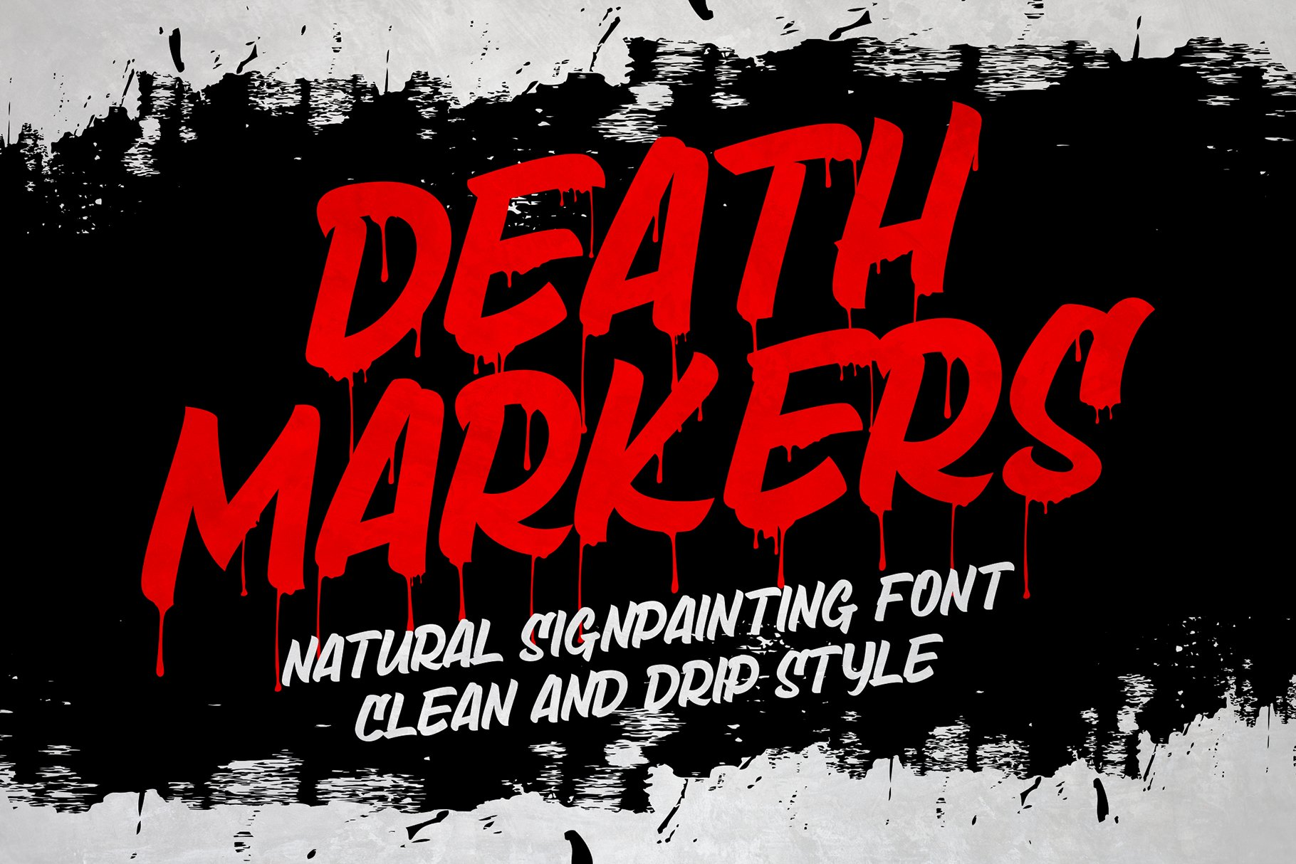 Awesome Crafting Font Bundle Vol. 3 example image 2