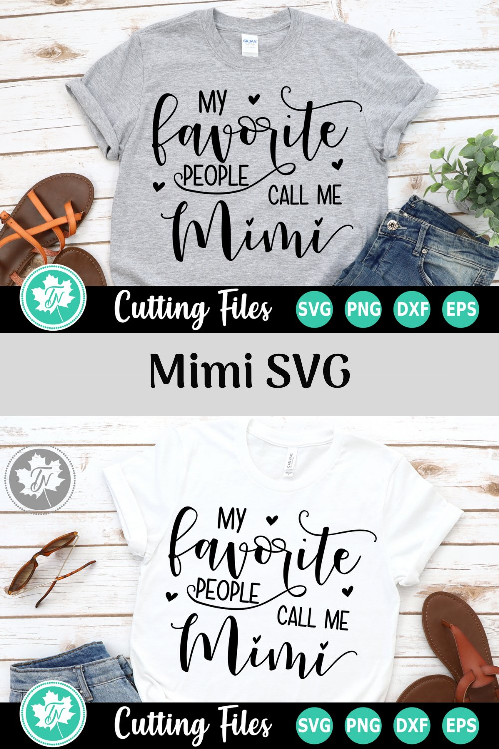 26+ Mimi Svg * My Favorite People Call Me Mimi * My Favorite Person Calls Me Mimi Cut File SVG