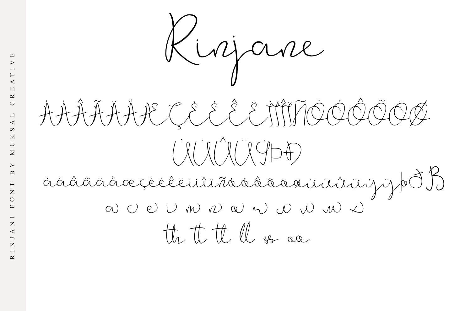 Rinjane example image 5