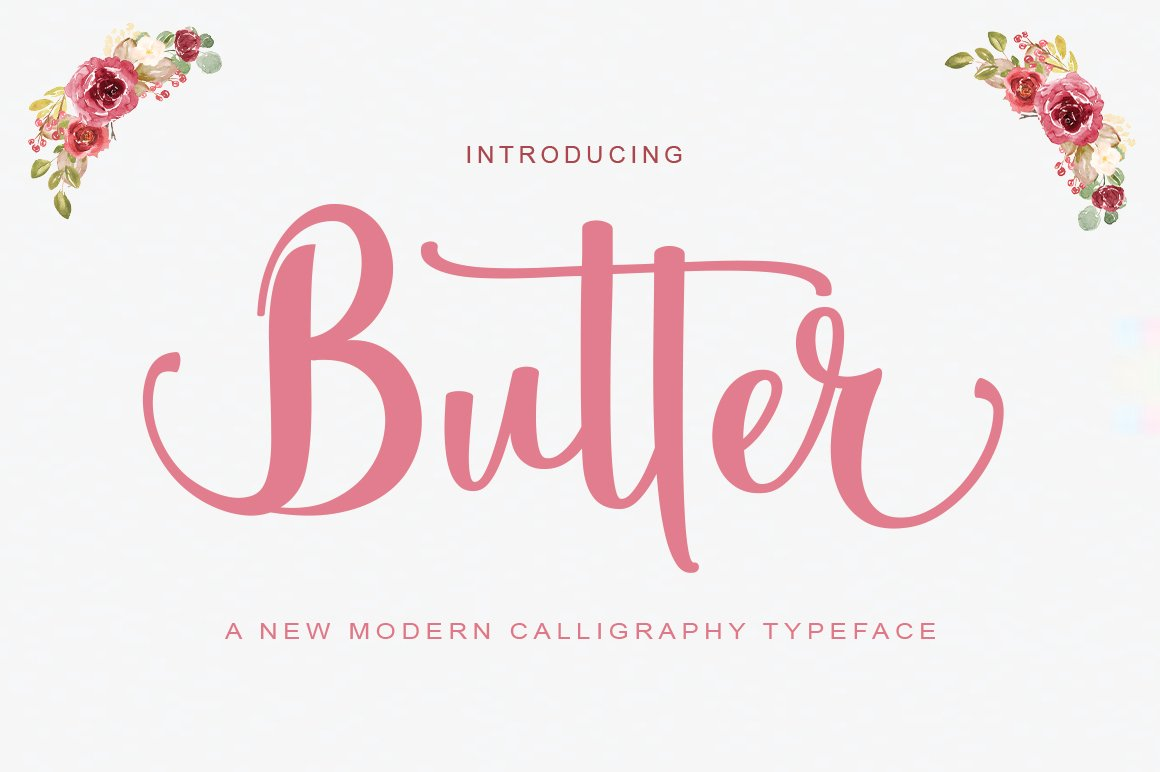 Butter example image 1
