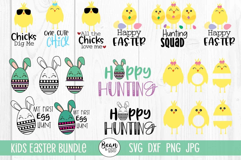 Kids Easter Bundle