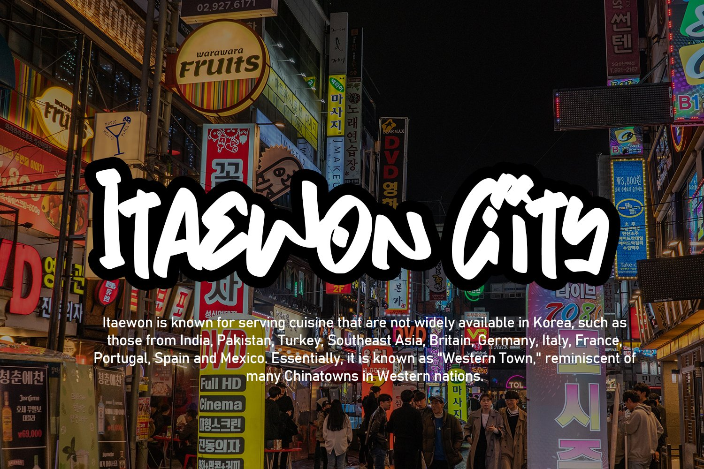 Street Art | Street Typeface example image 6