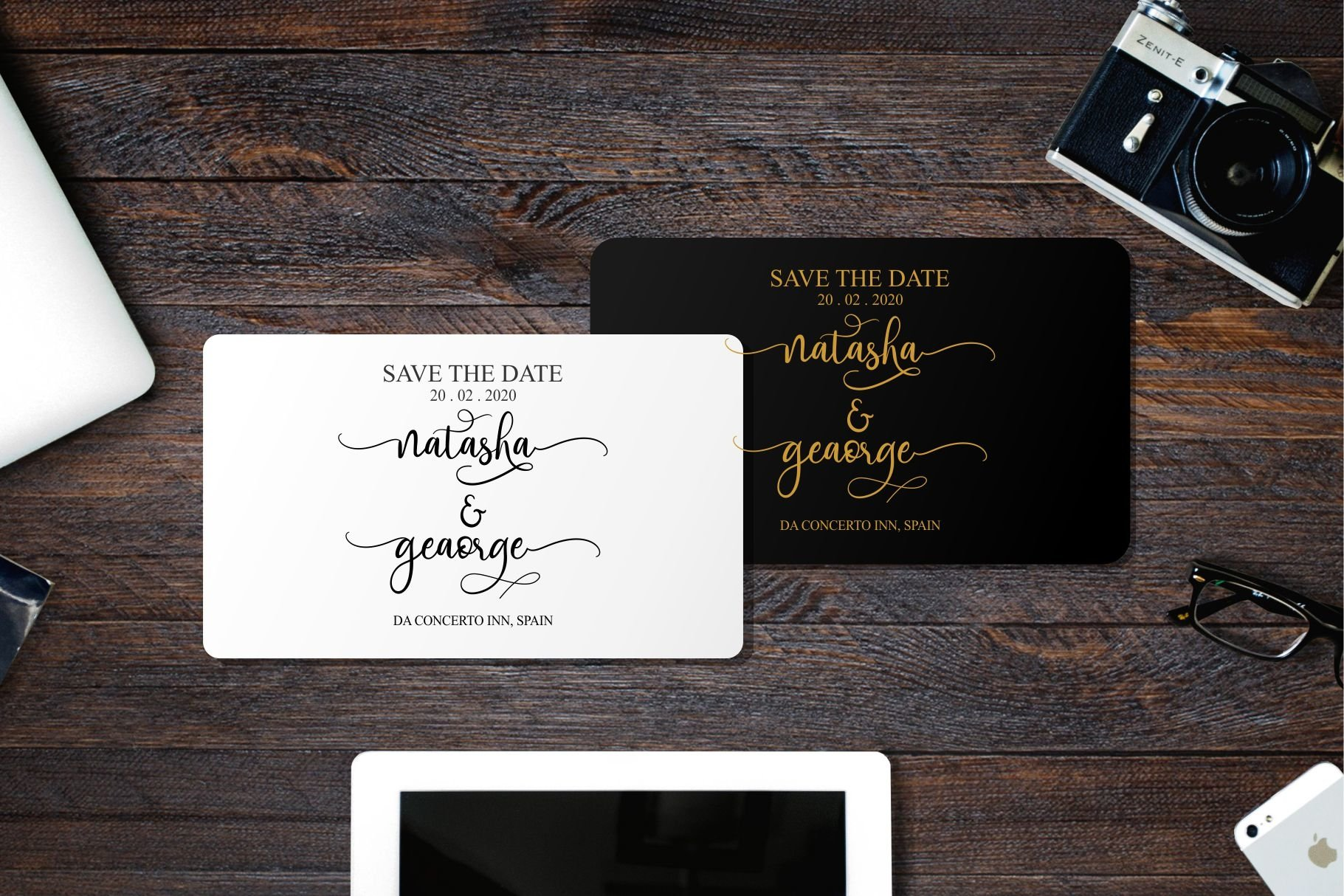 Awesome Script Bundle example image 15