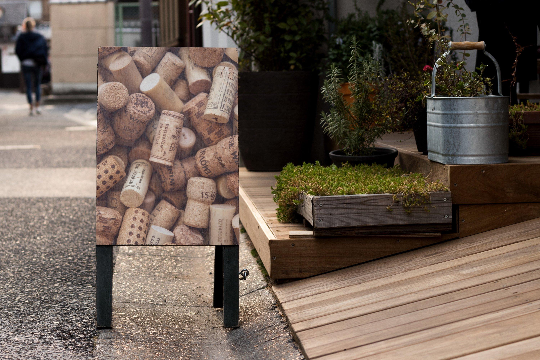 Set of 11 Wine Cork photo texture backgrounds example image 6
