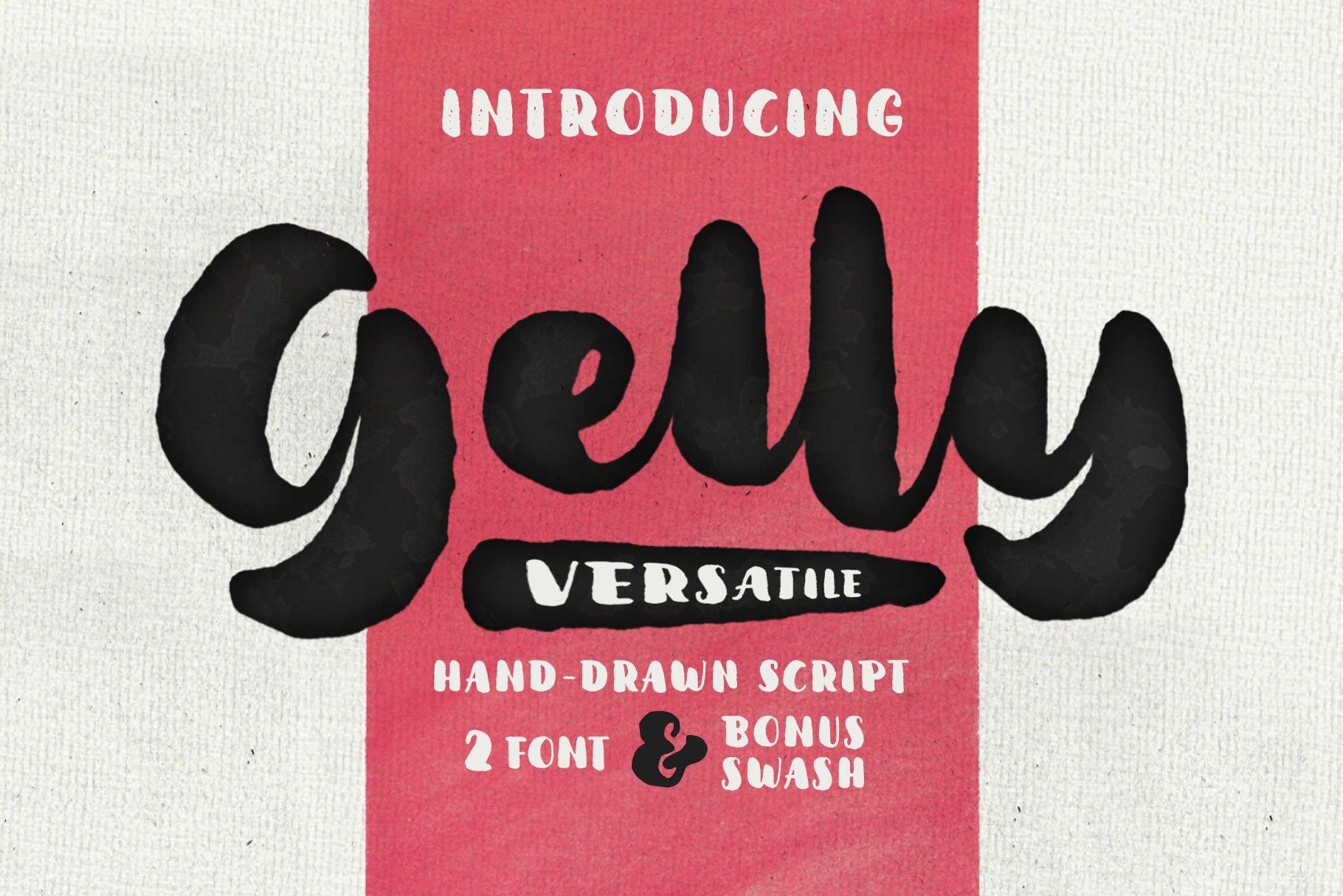 Gelly Script example image 1
