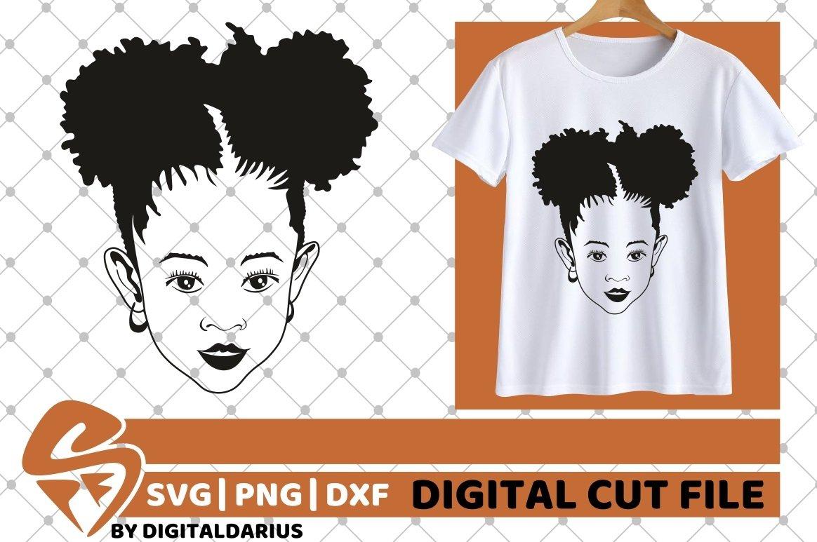 107x Black Woman Designs Bundle SVG, Black Queen, Melanin example image 11