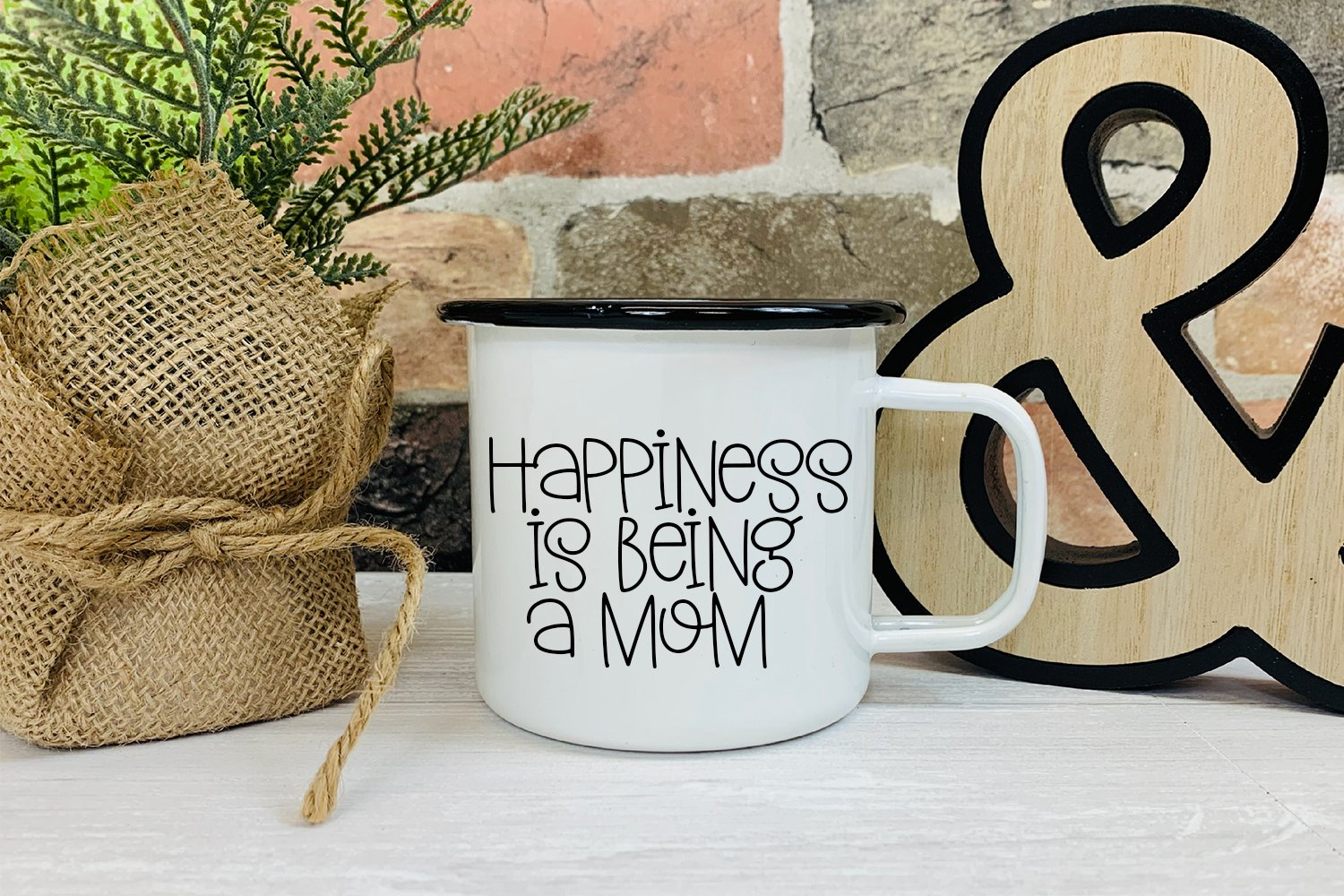 Mother's Day - A Silly Hand-Lettered Font example image 4